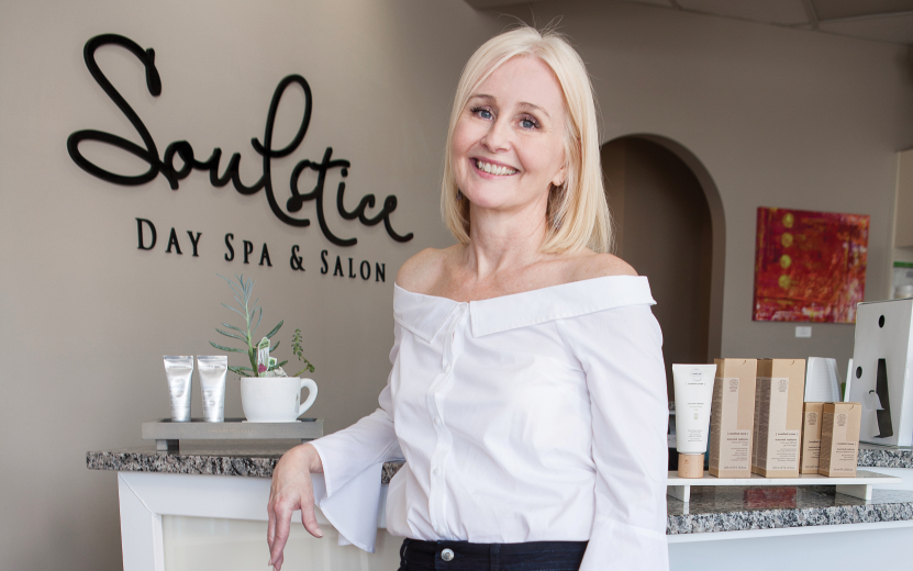 Soulstice Day Spa and Salon