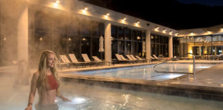 spa escapes for under $50