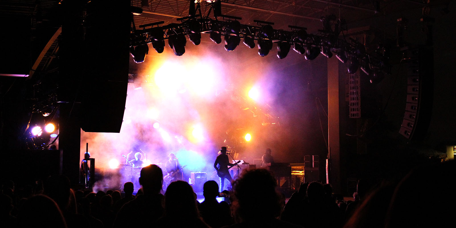 Gary Clark Jr. Brings It At Red Butte