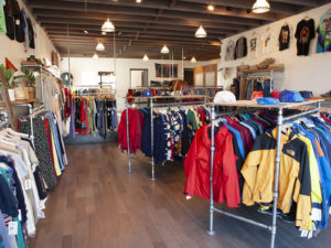Vantage is one of several locally-owned Utah thrift stores.