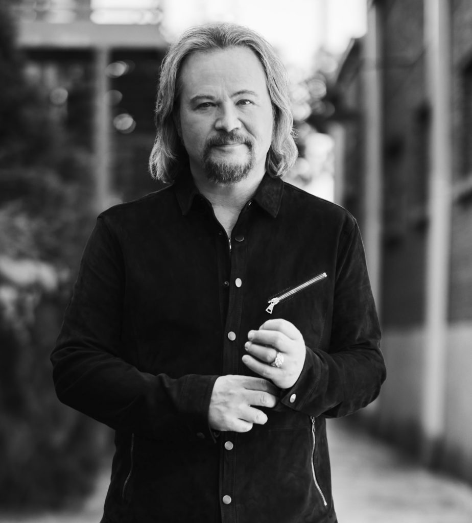 Red Butte Concerts: Travis Tritt on Friday, August 6, 2021