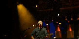 Jason Isbell and the 400 Unit at Red Butte Gardens July 30, 2021