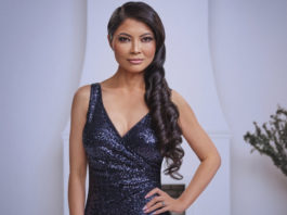 Jennie Nguyen of The Real Housewives of Salt Lake City