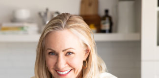Lori Darr, founder of Cache Toffee Collection